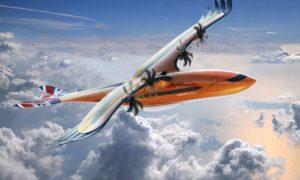 Bird of Prey, czyli najnowszy dziwaczny koncept samolotu Airbusa
