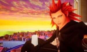 Aktualizacja Kingdom Hearts VR dodaje nowe lokacje