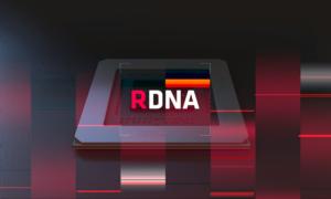 Rdzeń graficzny AMD Navi 14 pojawił się w sieci
