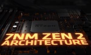 Ryzen 7 3700X idzie z Intel Core i9-9900K łeb w łeb w 3DMarku