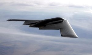Komercyjne satelity mogą posłużyć wojsku do wiadomych celów