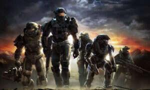 Ban za Halo Reach – 343 Industries się nie patyczkuje