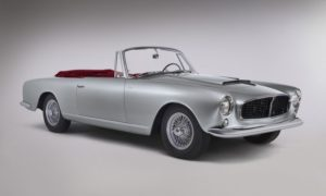 Brytyjski producent luksusowych samochodów wraca z projektami klasyków