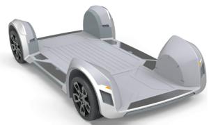 Chwyćcie fotele, bo ta platforma elektrycznych samochodów REE jest rewolucyjna