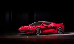 Oto test maksymalnej prędkości nowej Corvette C8