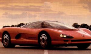 Corvette z silnikiem pośrodku widzieliśmy ponad 30 lat temu