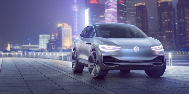 Volkswagen i Ford łączą siły w rozwoju elektrycznych i autonomicznych samochodów