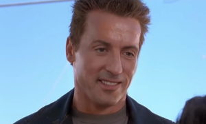 Widzieliście Terminatora 2 z Sylvestrem Stallone?