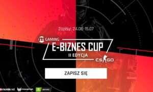 Ruszają zapisy do drugiej edycji E-Biznes CUP