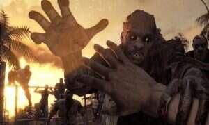 Dying Light z ray-tracingiem – odświeżania starszych gier ciąg dalszy