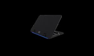 Test podstawki Cooler Master Notepal Ergostand IV