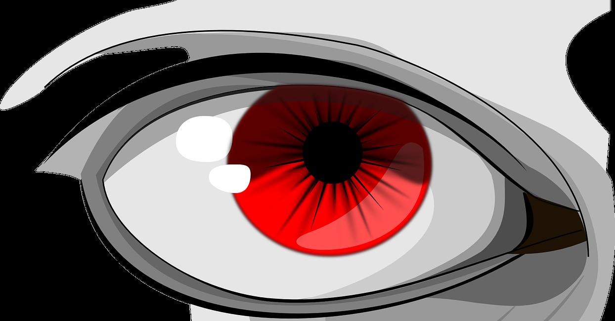 soczewki, prysznic soczewki, woda soczewki, oślepnięcie soczewki, ślepota soczewki, ryzyko soczewki,