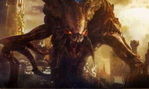 Sztuczna inteligencja AlphaStar trafiła do oficjalnego rankingu StarCraft 2