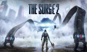 Gameplay The Surge 2 wygląda tak dobrze, że mam ochotę dać tej grze szansę