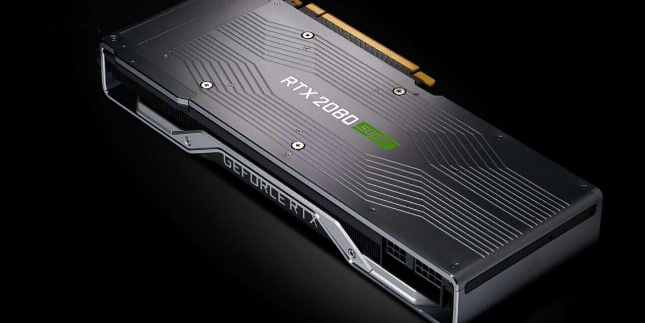 GeForce RTX 2080 SUPER z TITANicznym wynikiem wydajności