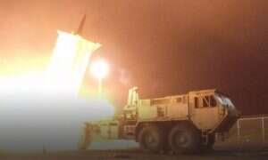 Co ma wspólnego ważka z poprawą systemów obrony przeciwrakietowej?