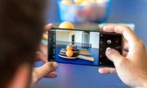 Tryb nocny w Galaxy S9 i Note 9 ulega awarii