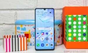 Huawei patentuje kolejną nazwę dla swojego systemu