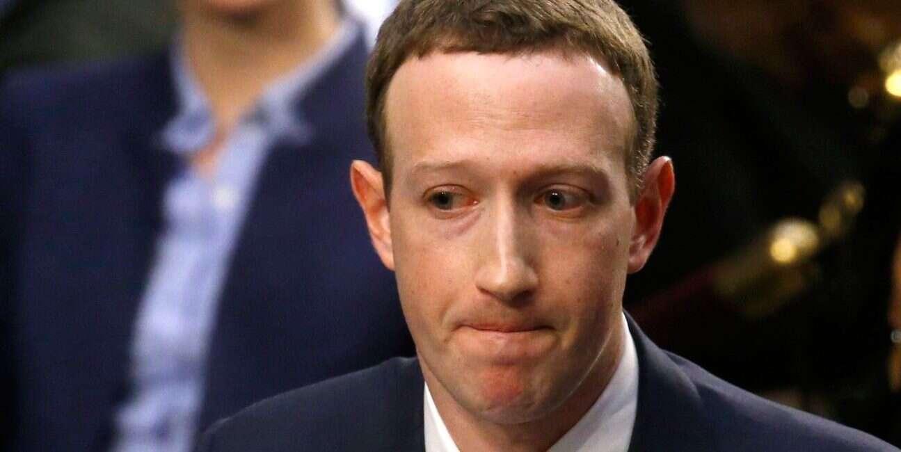 Facebook może zapłacić 5 miliardów dolarów grzywny