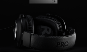 Logitech prezentuje zestaw słuchawkowy PRO X z technologią Blue VO!CE