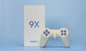 Nowe teasery Honora 9X zwiastują długi czas pracy na baterii