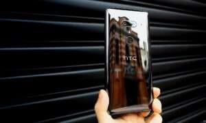 Android 9 Pie wreszcie trafia do HTC U12+
