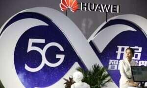 Nowa Zelandia ponownie zajmie się sprawą Huawei