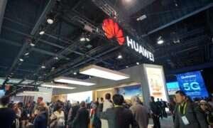 Ile smartfonów Huawei dostarczyło w pierwszym kwartale 2019 roku?
