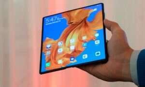Huawei Mate X w bardzo wysokiej cenie
