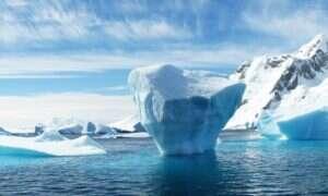 Sztuczny śnieg może ocalić lądolód w Zachodniej Antarktydzie
