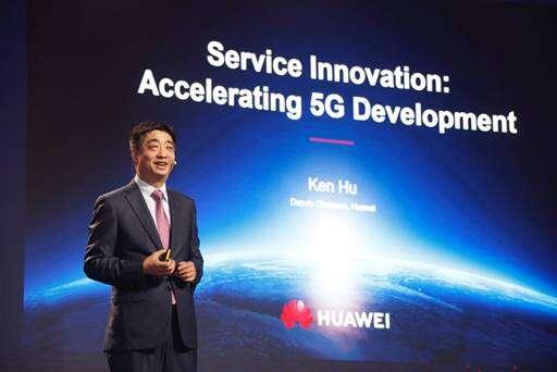 sieć 5G, telewizja sieć 5G, energetyka sieć 5G, górnictwo sieć 5G, zmiany sieć 5G, wpływ sieć 5G,