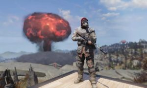 W Fallout 76 gracze stworzyli frakcję zabójców na zlecenie
