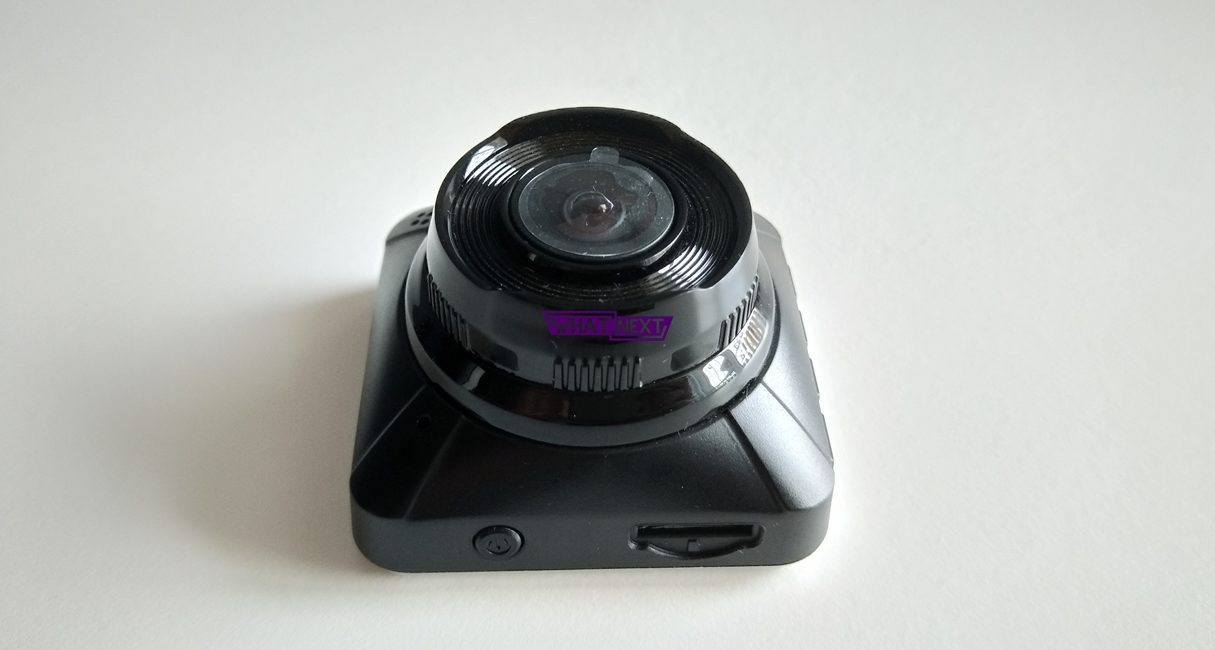 Test wideorejestratora Navitel NR200
