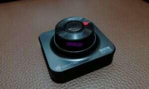 Test wideorejestratora Navitel R300 GPS