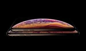 IPhone 2020 z ekranem od LG