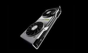 GeForce RTX 2080 SUPER z wieloma ulepszeniami