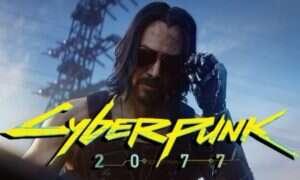 Johnny Silverhand w Cyberpunk 2077 jest lepszy, dzięki Reevesowi