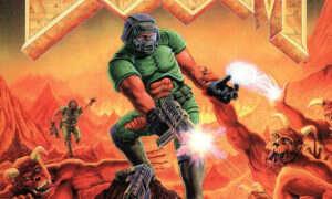 Klasyczny Doom powraca – trylogia dostępna na… wszystkim
