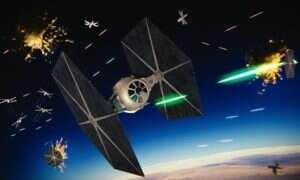 Kosmiczny korpus USA ma kosztować miliardy do 2024 roku
