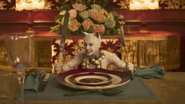 Pierwszy zwiastun Kotów zapowiada dziwną adaptację klasycznego musicalu