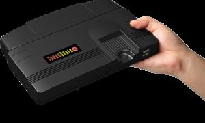 Lista gier na TurboGrafx-16 Mini – Konami też ma swój retro-sprzęt!