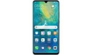 Huawei wprowadza do sprzedaży w Polsce pierwszy smartfon 5G – Mate 20 X (5G)