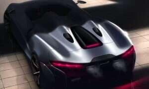 McLaren może nas zaskoczyć supersamochodem z nadwoziem roadster