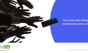 Oficjalny teaser Xiaomi Mi A3