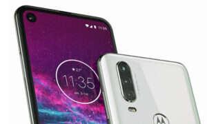 Motorola One Action będzie przypominać One Vision