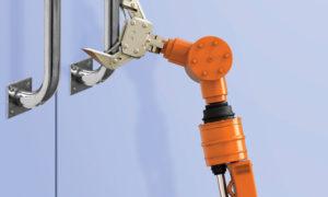 Dla robotów musimy zmienić świat