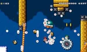 Oto najtrudniejsze poziomy Mario Maker 2, których nie przejdziecie