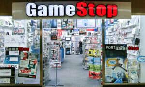 Napęd w nextgenach – GameStop się cieszy, bo jeszcze nie musi bankrutować