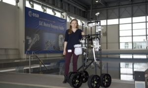 Ulepszone narzędzia dla następnych astronautów na Księżycu