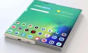 Samsung patentuje możliwy wygląd Galaxy S11